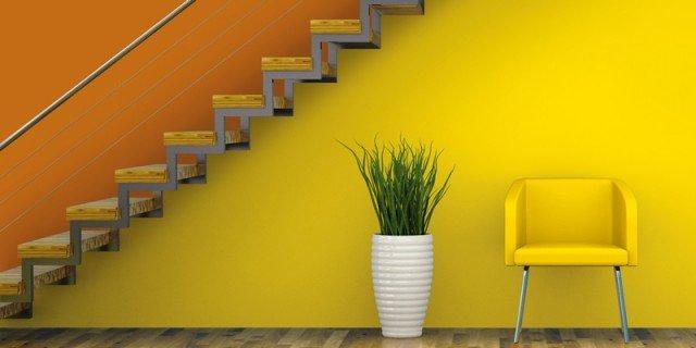 Abbellire decorare e arredare casa fai da te cose di casa for Pitture murali interni