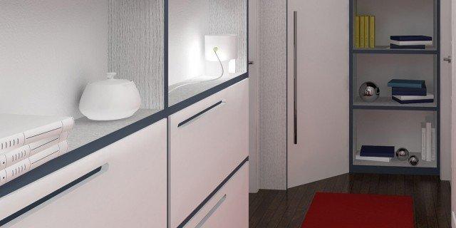Arredare l 39 ingresso a seconda della forma cose di casa for Arredo ingresso design