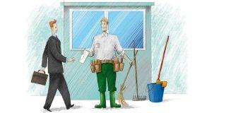 Il portiere in condominio. Diritti e doveri