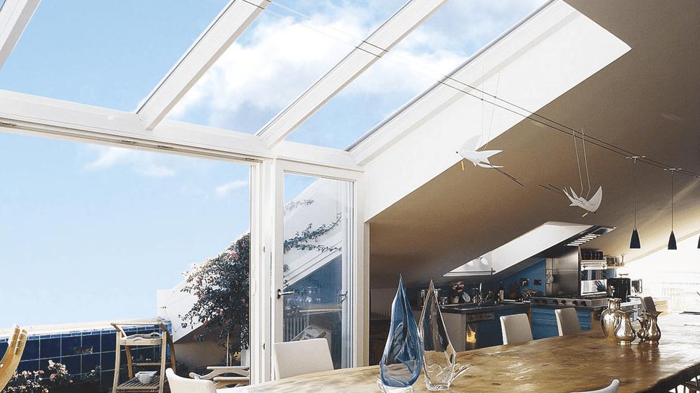 Coperture per verande cose di casa - Miglior materiale per finestre ...