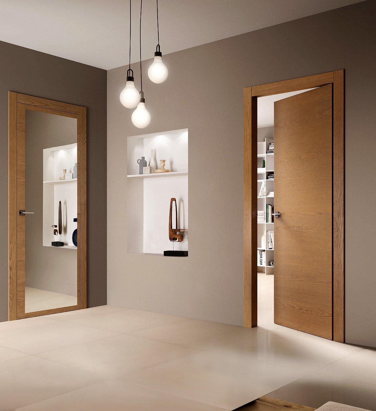 Arredare l 39 ingresso a seconda della forma cose di casa - Idee per ingressi casa ...