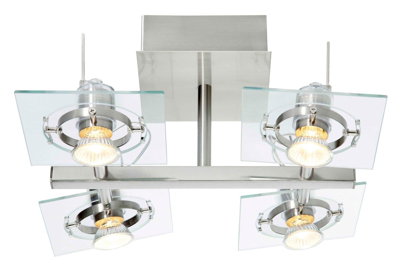 Scegliere i faretti cose di casa - Ikea lampade da soffitto ...
