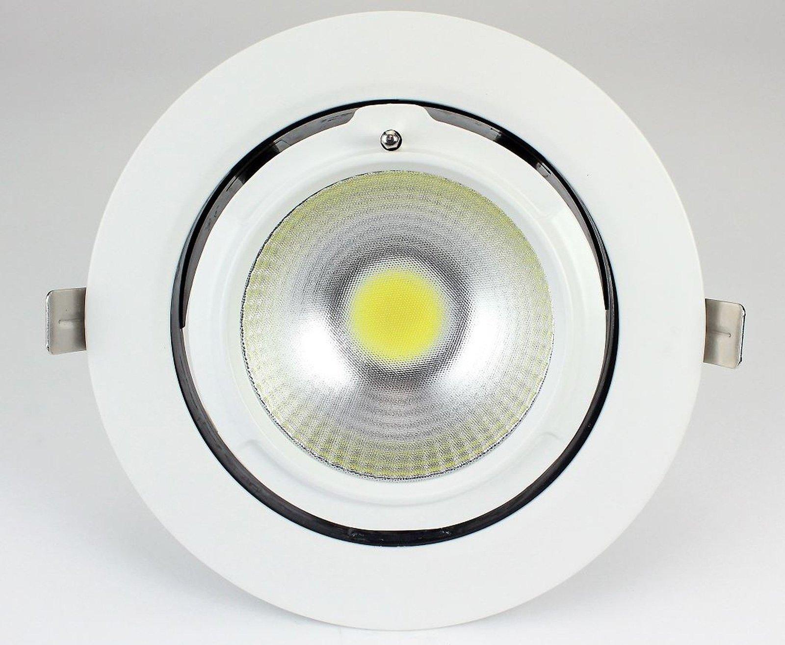 Scegliere i faretti cose di casa for Lampade a led 220v