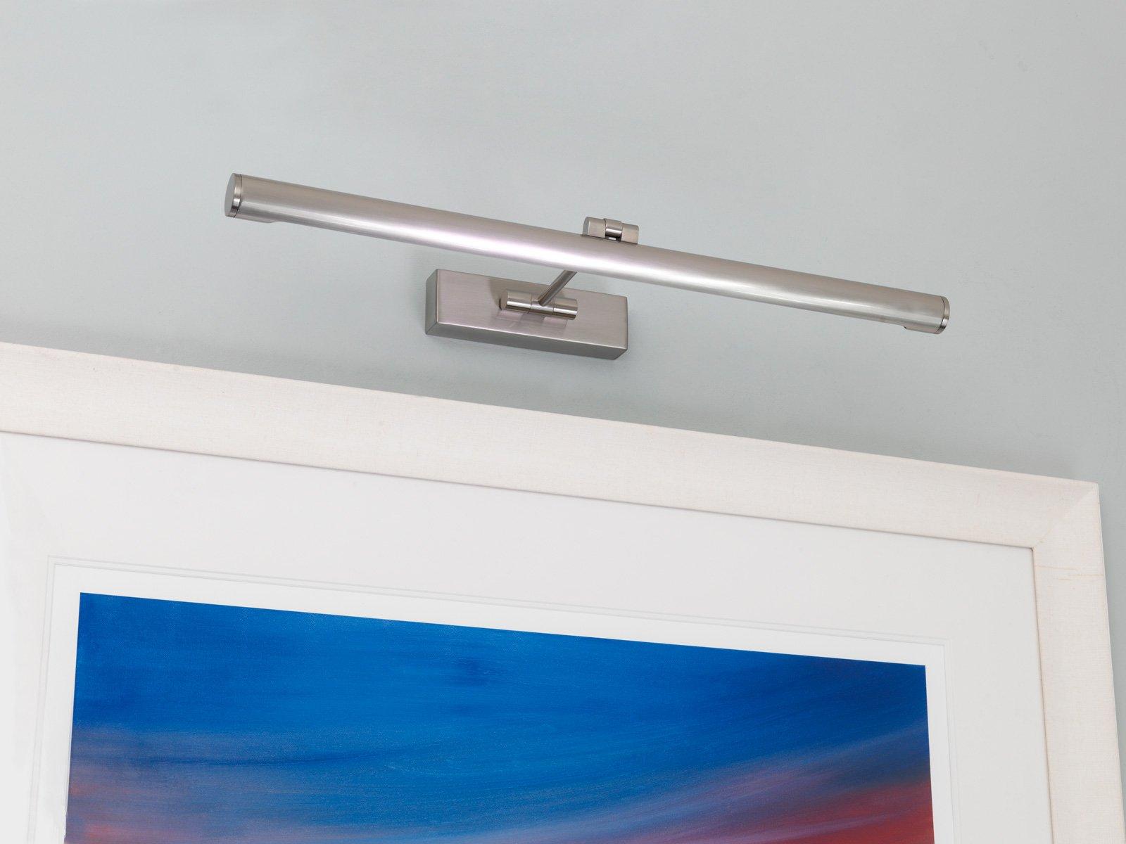 Scegliere i faretti cose di casa - Lampade a parete per bagno ...