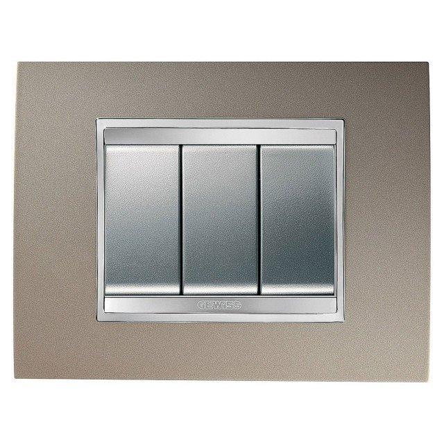 GEWISS-LUX---Alluminio