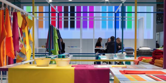 Homi 2015 a milano il salone degli stili di vita cose for Stili di casa