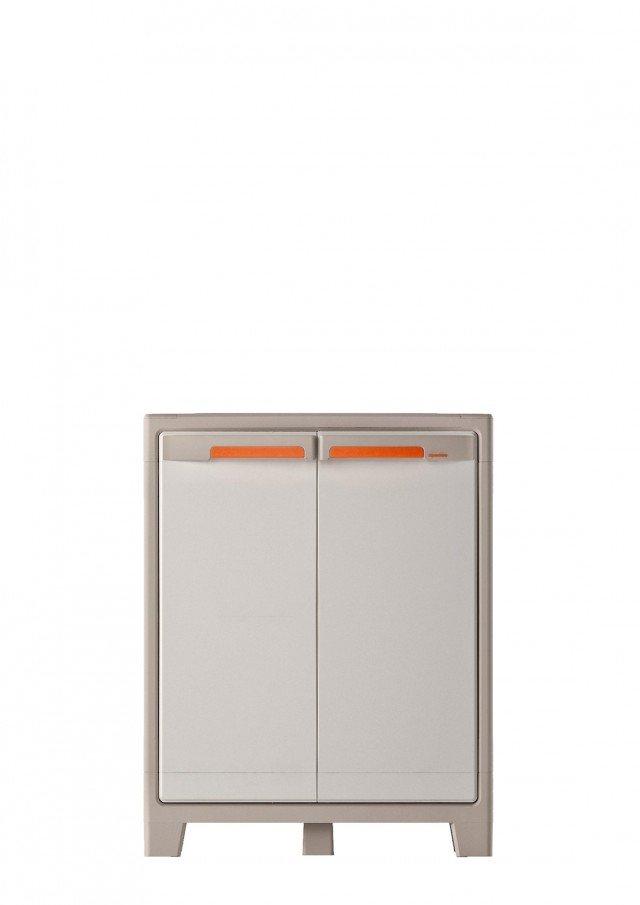 Contenere in terrazzo cose di casa - Bricocenter mobili bagno ...