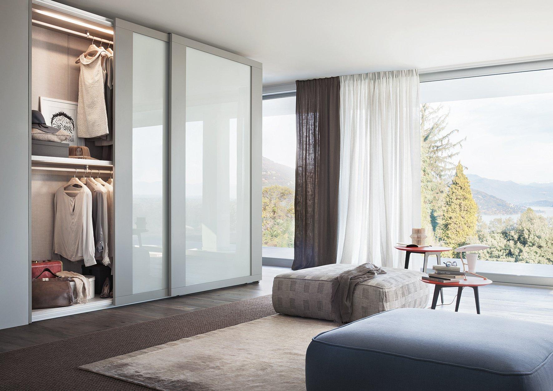 Foto6 lema armadio riquadro anta scorrevole cose di casa - Altezza parapetti finestre normativa ...