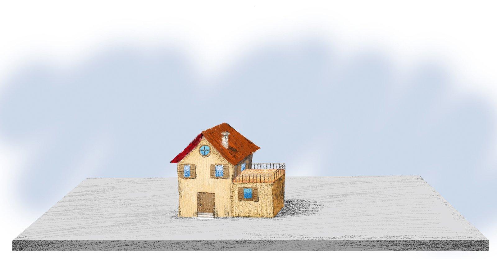 Alzare Un Piano Casa piano casa: quando e dove si può ancora ampliare - cose di casa