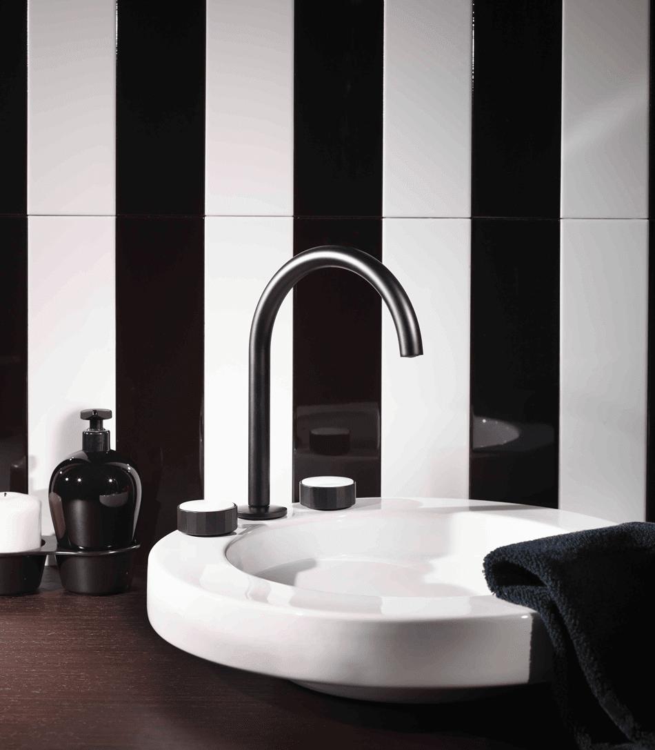 Rubinetti Bagno A Parete: Rubinetteria bagno/doccia/parete ...