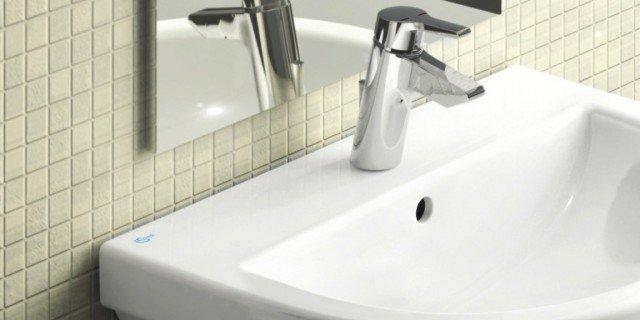 Lavabi di primo prezzo a partire da 39 euro cose di casa - Lavabi bagno ideal standard ...