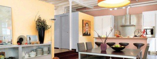Fai da te decorare e abbellire cose di casa - Effetti decorativi pareti ...