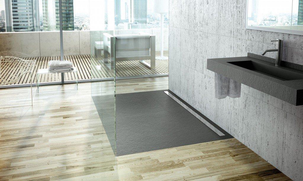 piatto doccia irregolare 70x : Ricorda un?imbottitura verticale, il lavabo d?appoggio in ceramica ...