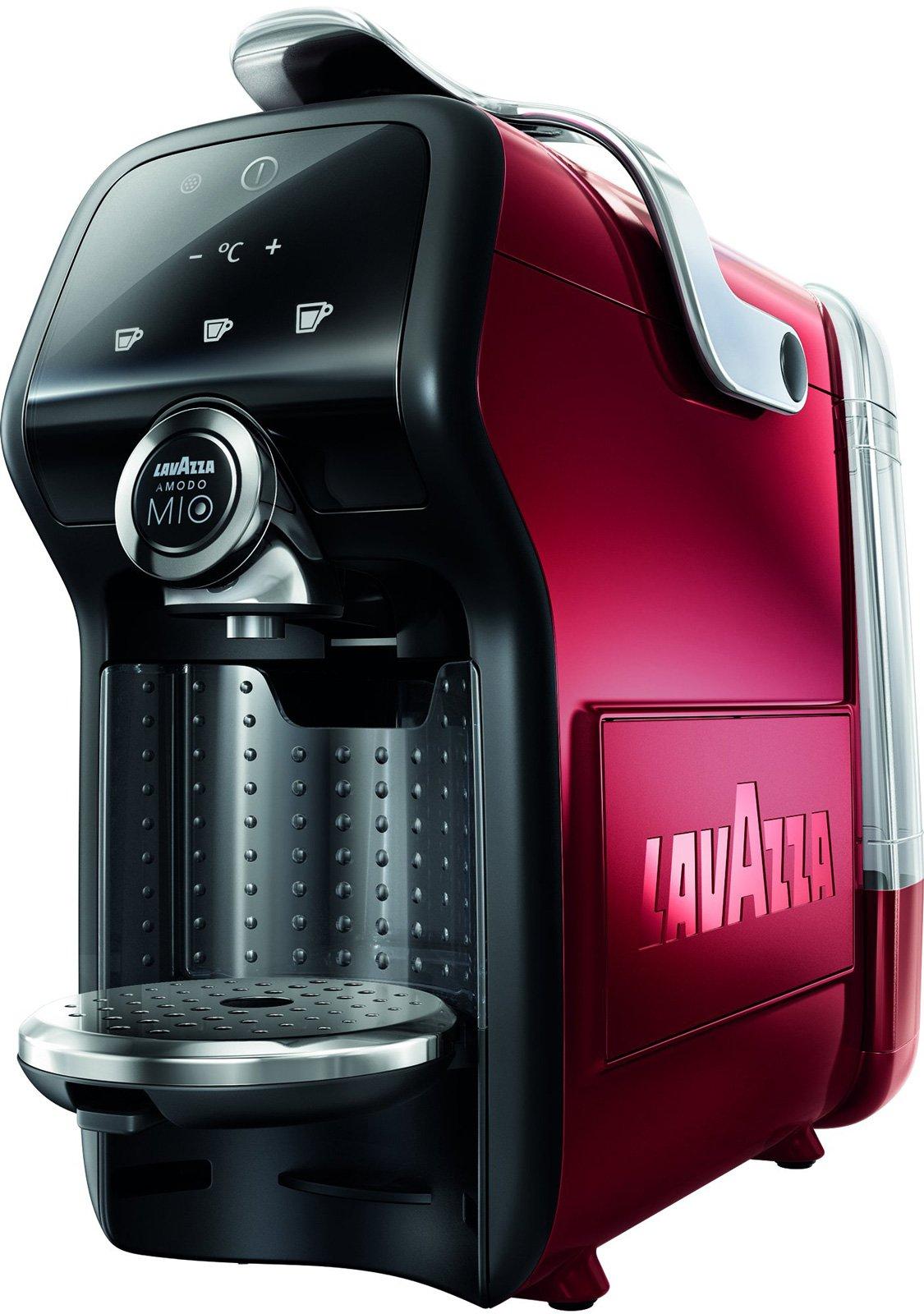 Macchine da caff per un espresso come al bar cose di casa - Macchina caffe lavazza in black ...