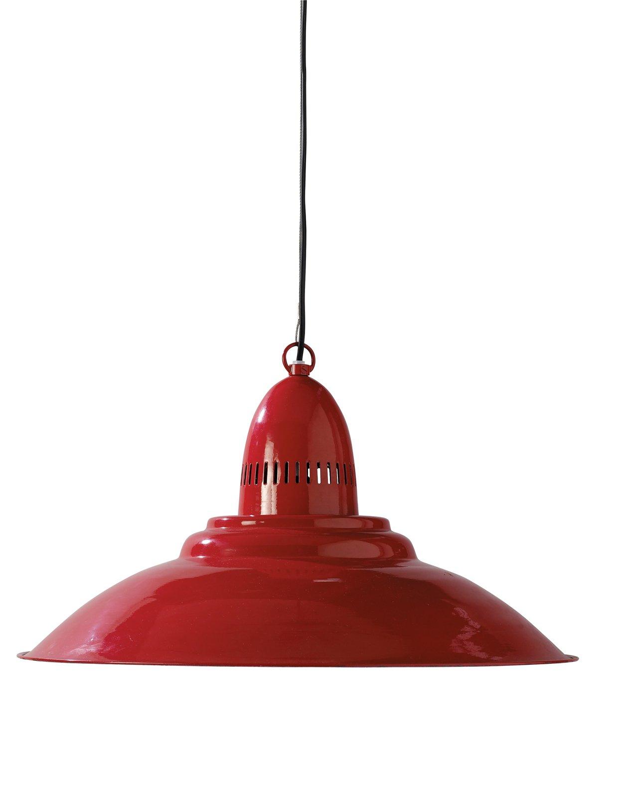 La Lampada A Sospensione Comptoir Di Maisons Du Monde Ha Un Sapore  #7E211B 1254 1600 Sedie Sala Da Pranzo Maison Du Monde