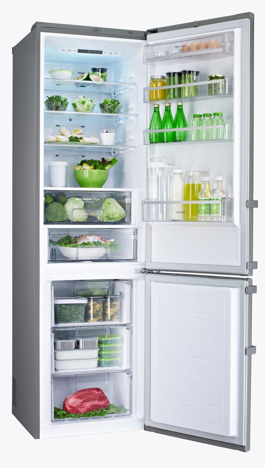 frigoriferi combinati a cassetti cose di casa