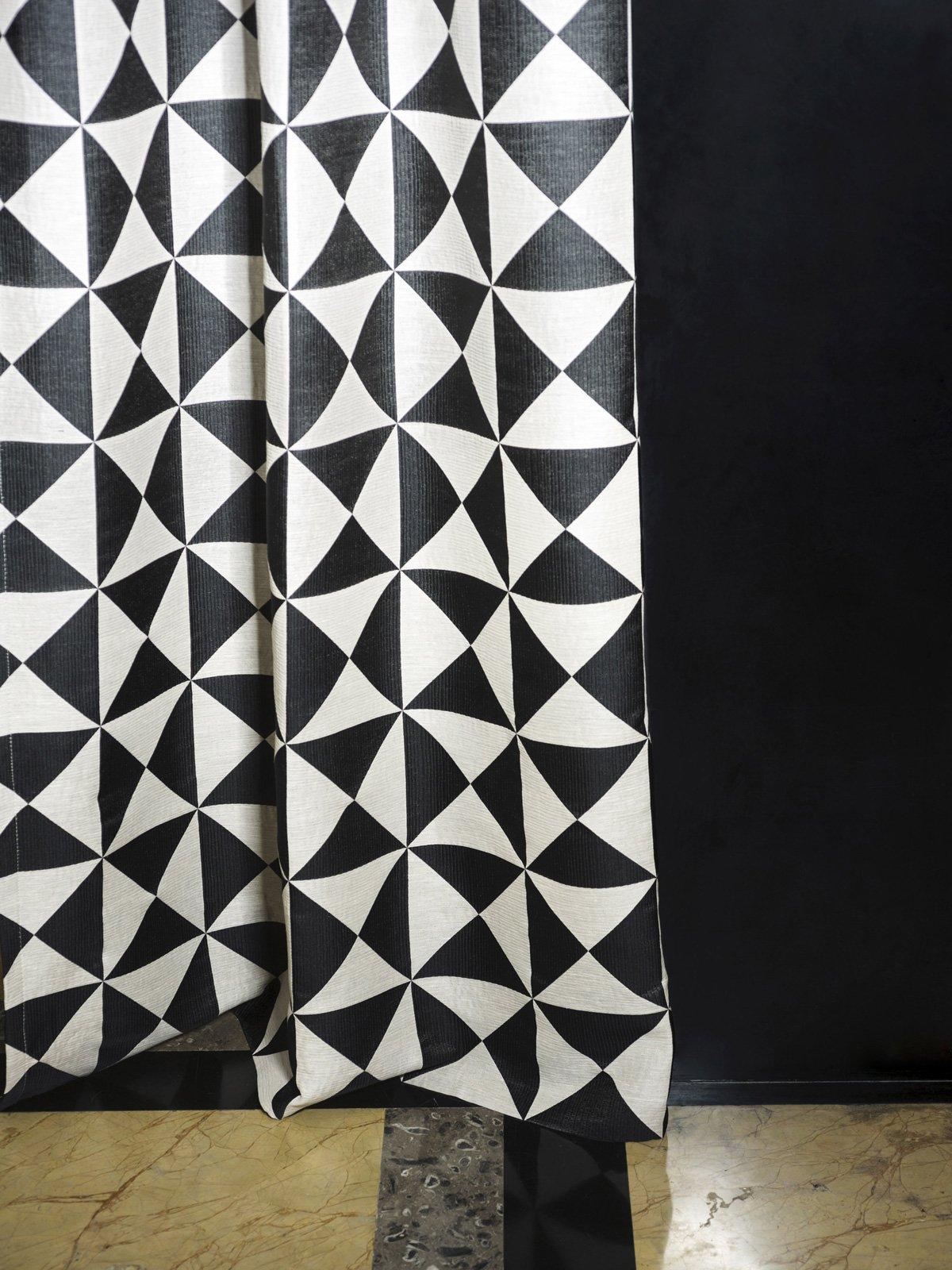 Scegliere i tessuti per l arredamento cose di casa for Design vendita
