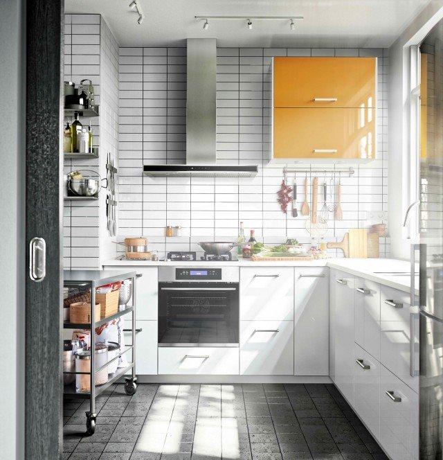 In cucina, scelgo laminato o laccato? - Cose di Casa