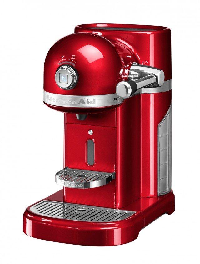 6kitchen-aid-Artisan-Nespresso-macchina-caffä