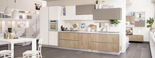 cucine tutto su una parete o quasi 05 11 2015 cucine moderne le ...