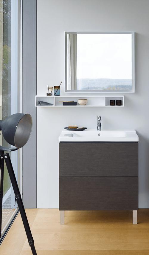 Cersaie 2015: i nuovi mobili per l'arredobagno - Cose di Casa