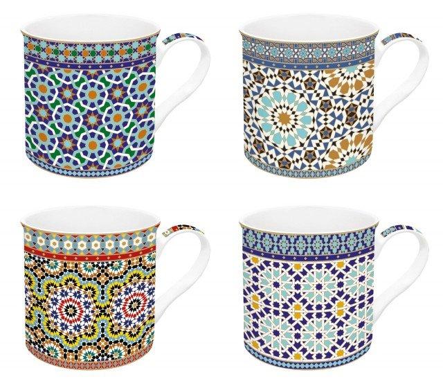 7easy-life-arabian-mug