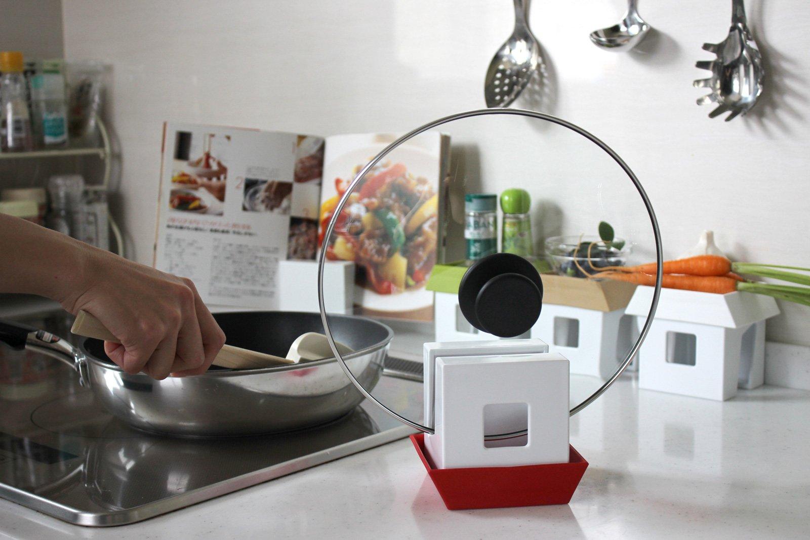 Pi funzionalit in cucina con gli attrezzi giusti cose for Attrezzi cucina in silicone