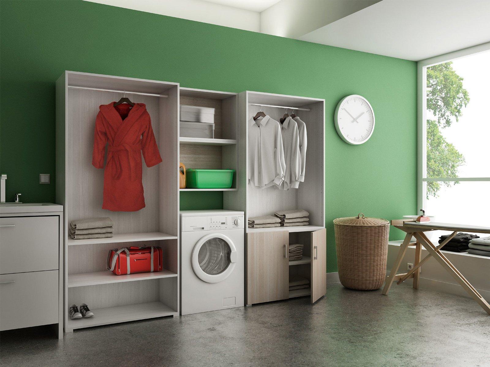 Lavanderia stireria tutto quel che serve cose di casa
