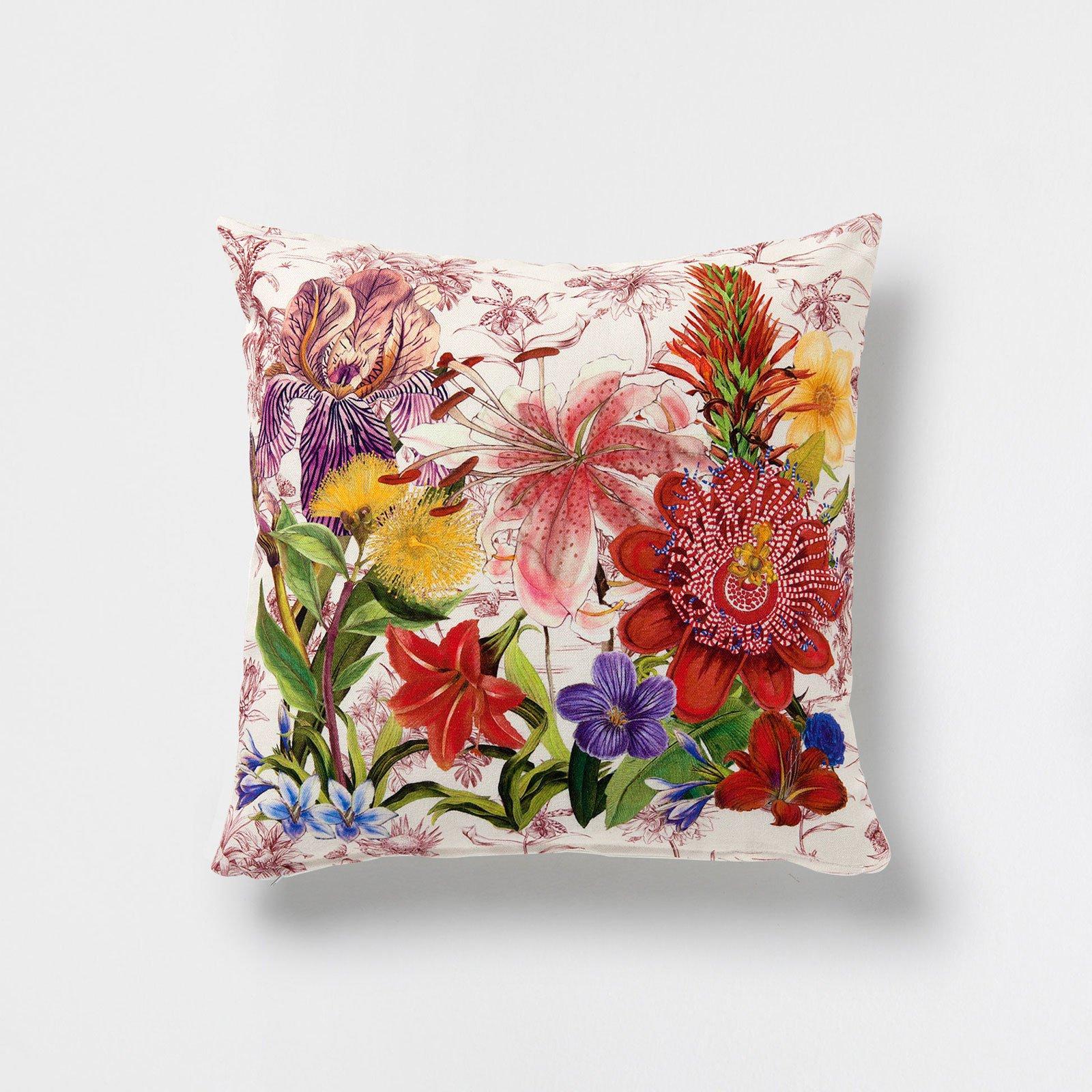 Zara home cuscini per sedie idee di immagini di casamia for Divano zara home