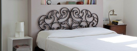 Fai da te decorare e abbellire cose di casa for Idea testiera letto