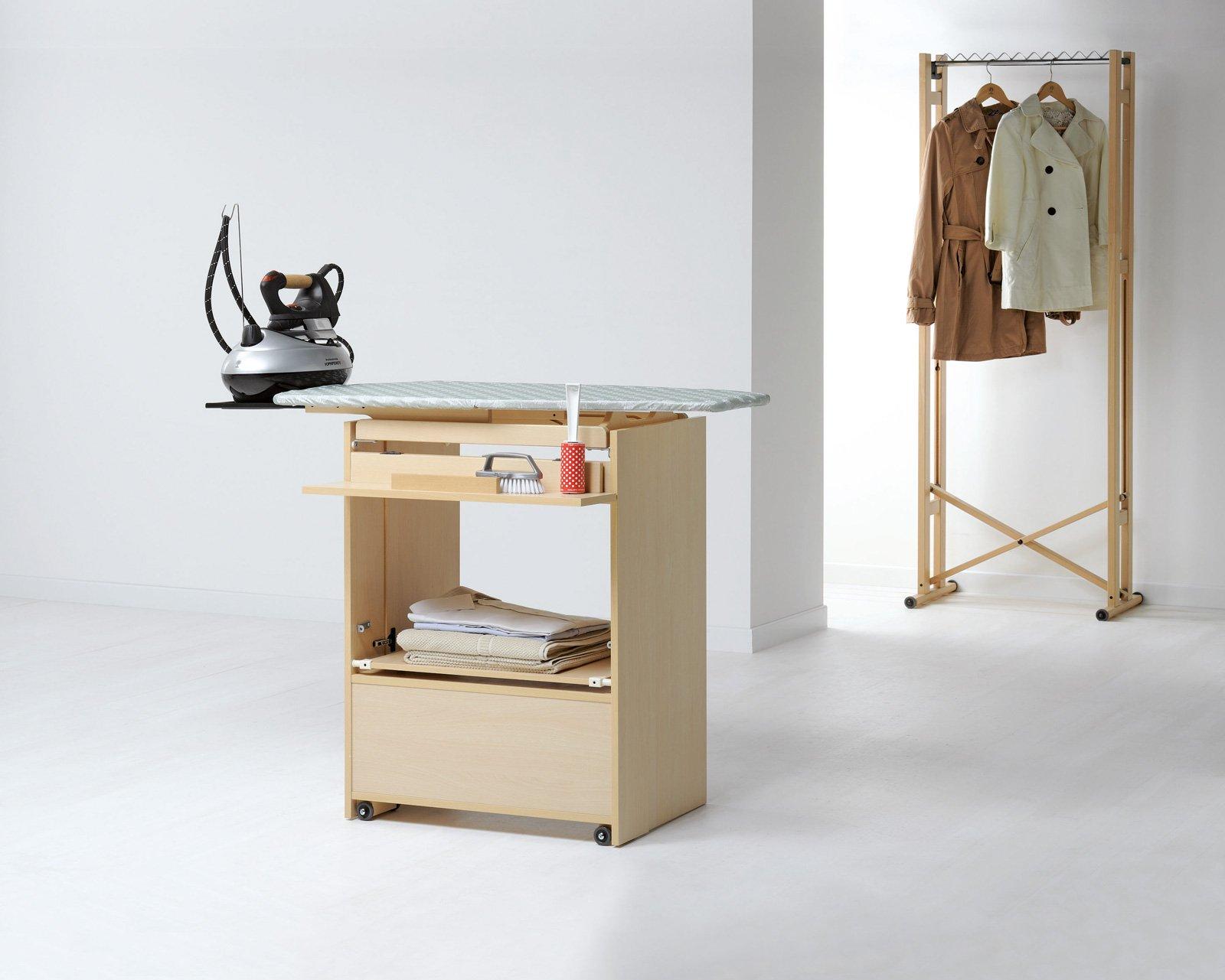 Lavanderia stireria tutto quel che serve cose di casa - Ikea mobile porta tv ...