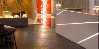 Natevo: due nuovi showroom