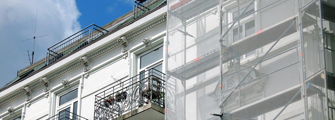 Manutenzione straordinaria lavori con detrazione 50 cose di casa - Manutenzione straordinaria bagno ...