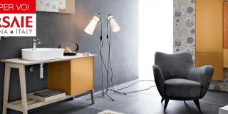 Cersaie 2015: i nuovi mobili per l'arredobagno