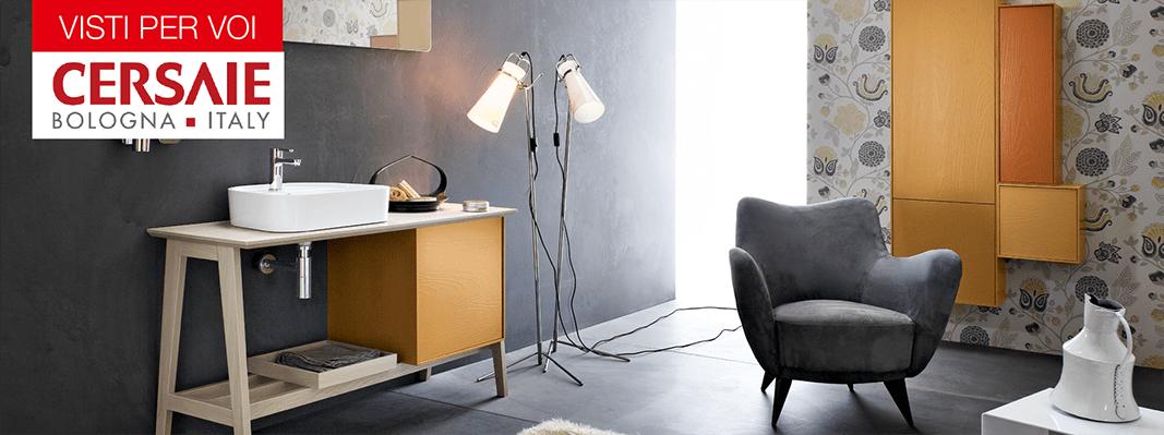 Sanitari Al Cersaie Nuovi Modelli : Cersaie i nuovi mobili per l arredobagno cose di casa
