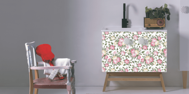Mobili o console per lavabo: classici, country o romantici