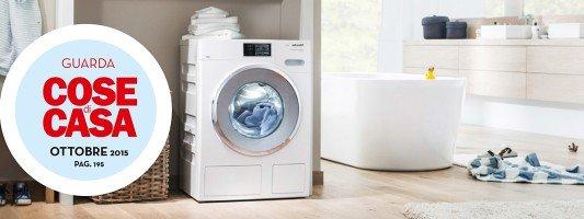 Elettrodomestici forni lavatrici frigoriferi cose di casa for Acquisto elettrodomestici