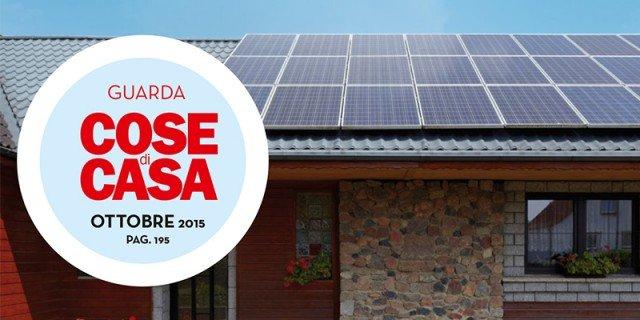 Fotovoltaico: dall'ecologia al bonus fiscale, 10 vantaggi