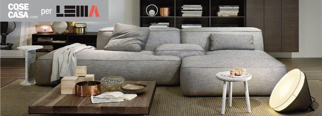 Cuscini Per Divani Eleganti ~ Idee per il design della casa