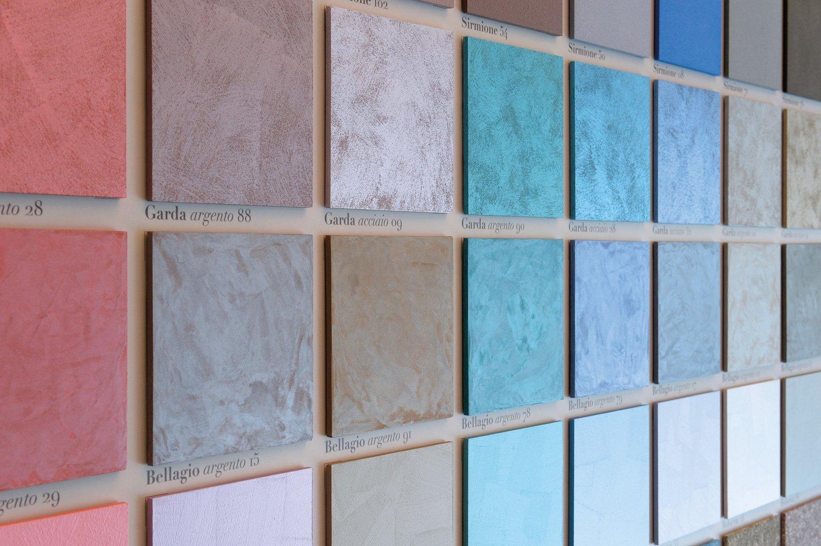 Dipingere le pareti con effetti decorativi: un video ti spiega come