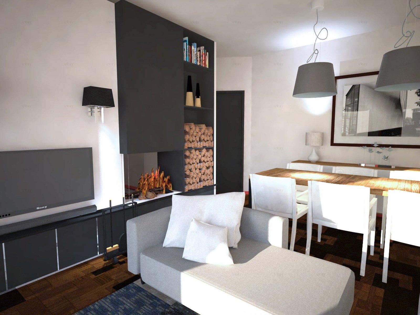 100+ [ arredare un soggiorno ] | come arredare un salotto classico ... - Arredare Ambiente Unico Cucina Soggiorno
