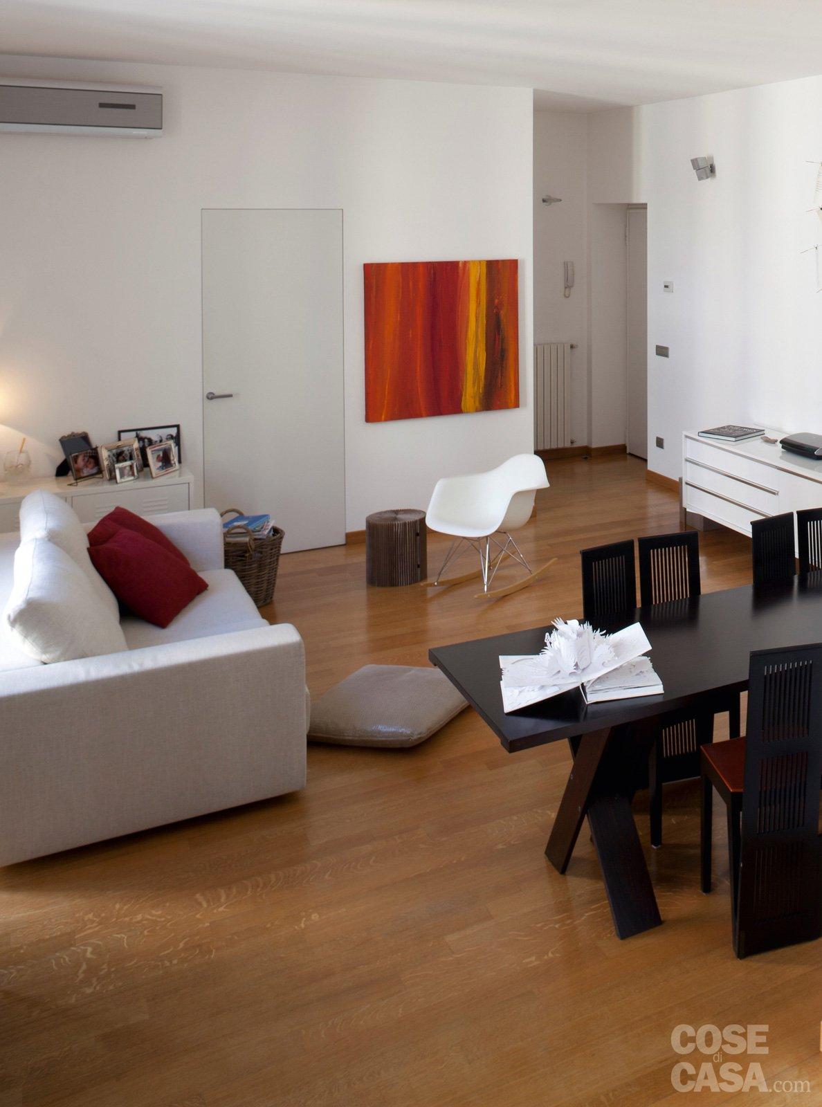 Una casa da copiare 10 idee tra spunti d 39 arredo e decor for Cose per la casa originali