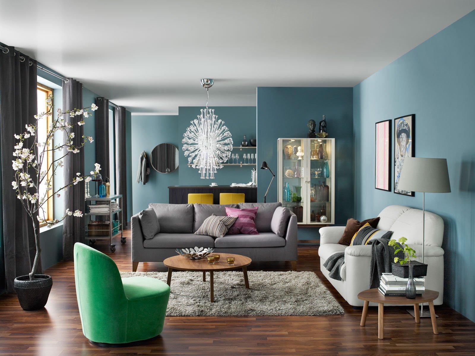 Tavolino per il soggiorno: singolo, in coppia o in tris   cose di casa