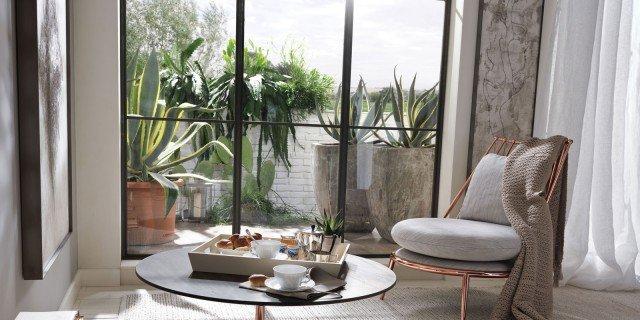 Tavolino per il soggiorno: singolo, in coppia o in tris