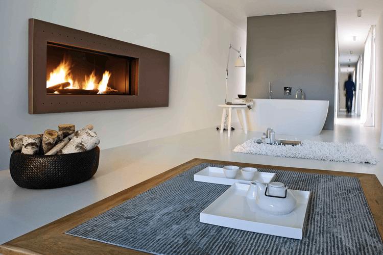 Stufa e caminetto: caratteristiche a confronto   cose di casa