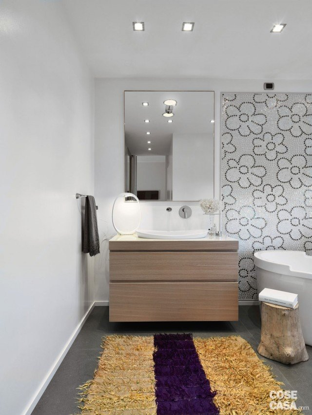 Forum un aiutino per il bagno for Scaletta bagno ikea