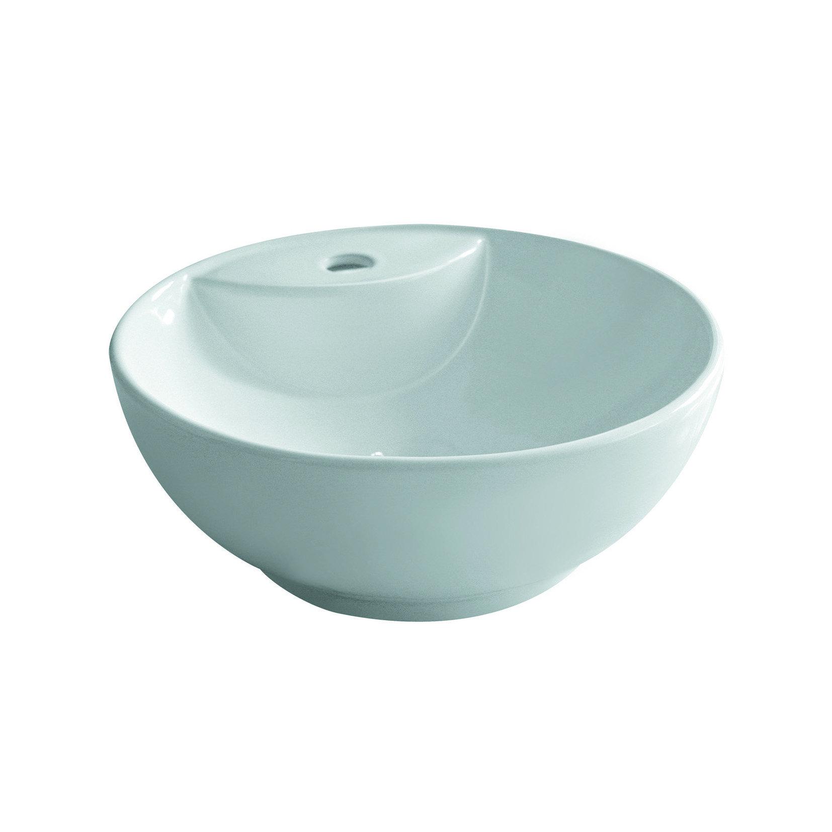 Lavabi piccoli e lavamani cose di casa for Leroy merlin lavabo bagno