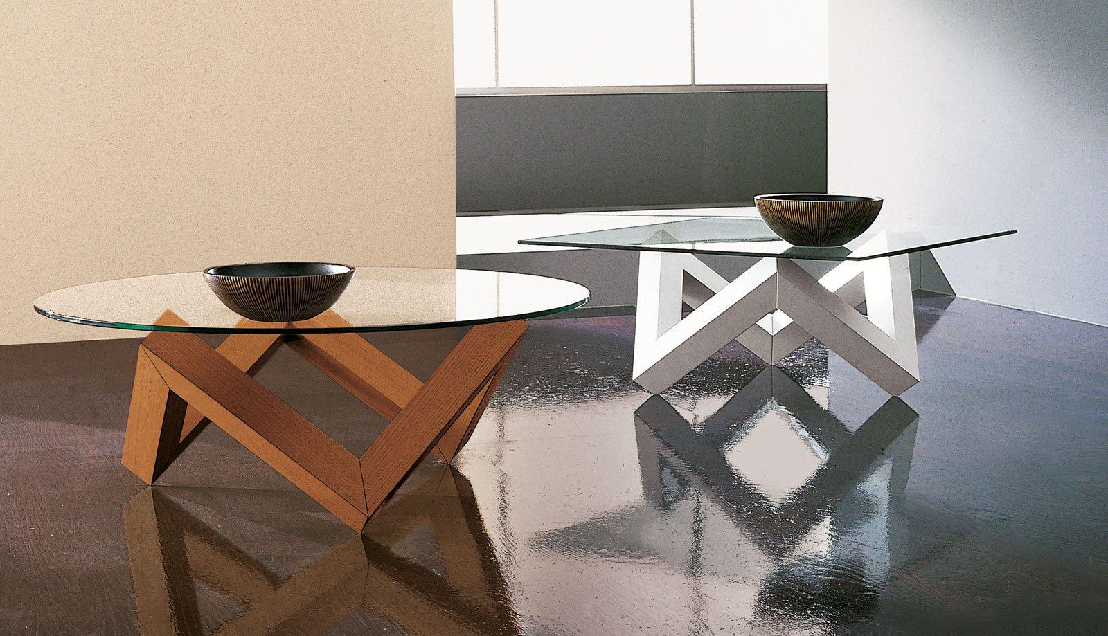 Tavolino per il soggiorno singolo in coppia o in tris - Ikea tavolini da salotto ...