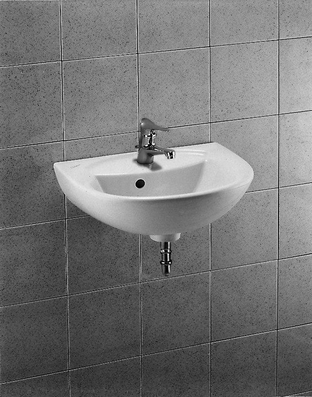 Lavabi piccoli e lavamani cose di casa - Lavabi bagno ideal standard ...