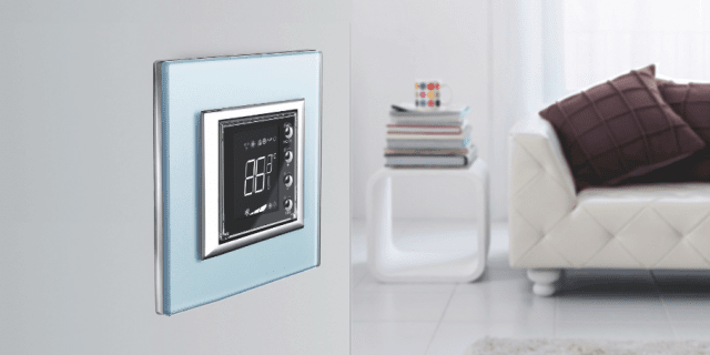 Internet of Things: ambienti sotto controllo